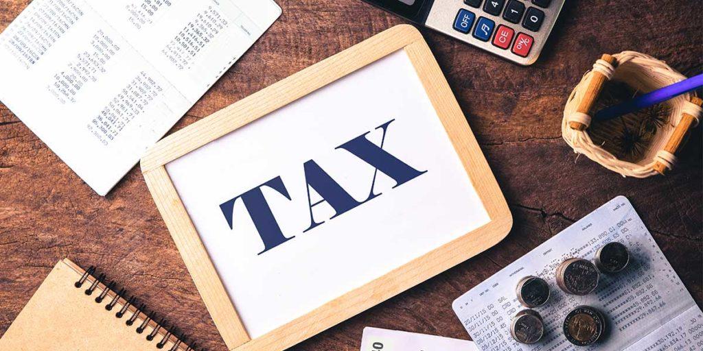 قرائن و ضرایب مالیاتی