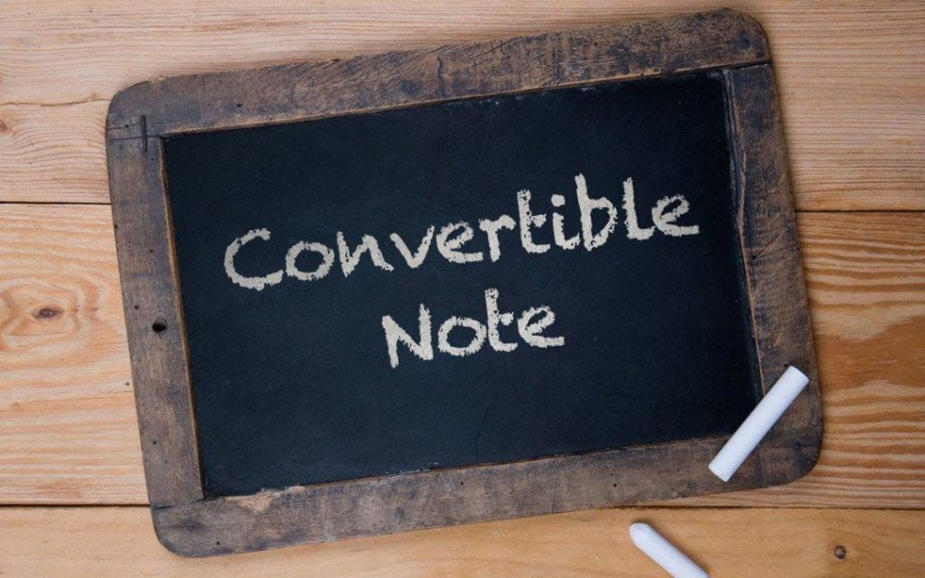 قرارداد وام قابل تبدیل به سهام