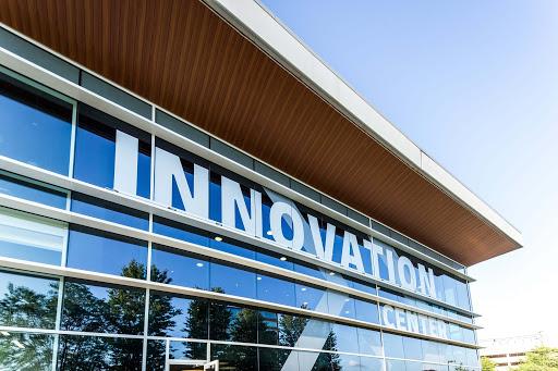 مرکز نوآوری